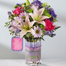 The So Very Loved™ Bouquet by Hallmark