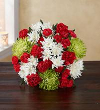 Very Merry Christmas Bouquet