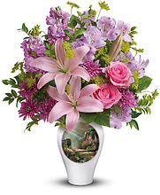 Thomas Kinkade\'s Glorious Goodness