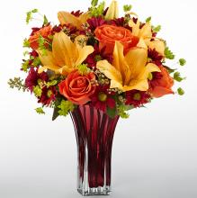 The Many Thanks™ Bouquet by Vera Wang
