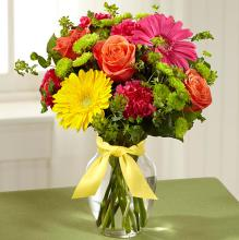 The Bright Days Ahead™ Bouquet
