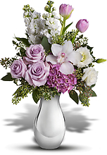 Breathless Bouquet