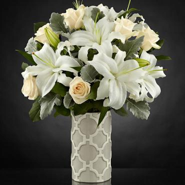 The Pure Opulence™ Luxury Bouquet