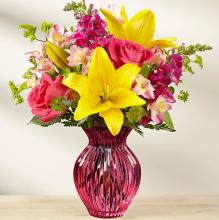 The Happy Spring™ Bouquet