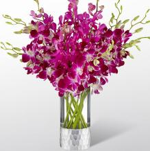 The Orchid Bouquet by Vera Wang