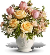 Peaches and Dreams