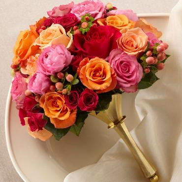 The Bright Promise™ Bouquet
